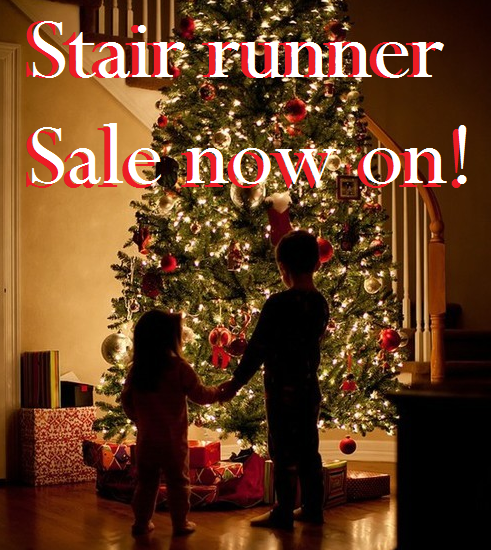 Stair Carpet Runners Sale